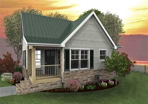 One Story Craftsman Style Homes by Small Cabin Designs With Loft Small Cabin Floor Plans