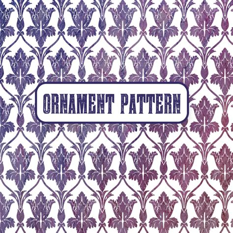 custom pattern brush photoshop ornament decorative pattern photoshop brushes