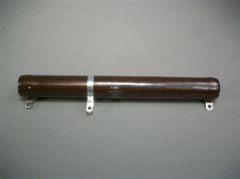 adjustable power resistor 25 kilohms ohmite d225k25k adjustable resistor 5905 00 107 7722 new mavin the webstore