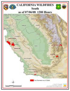 fires in california right now map disaster relief operation map archives