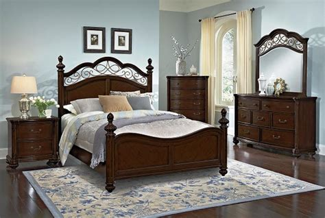 bedroom sets value city value city furniture bedroom sets