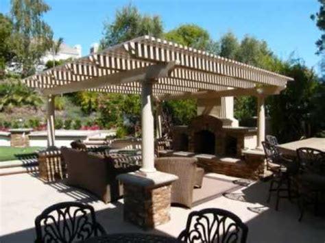 Patio Direct - alumawood freestanding patio cover orange los angeles
