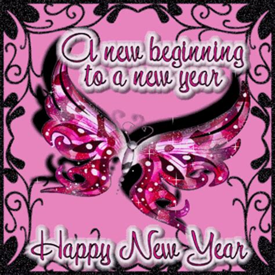 happy new year glitter graphics happy new year glitter gifs