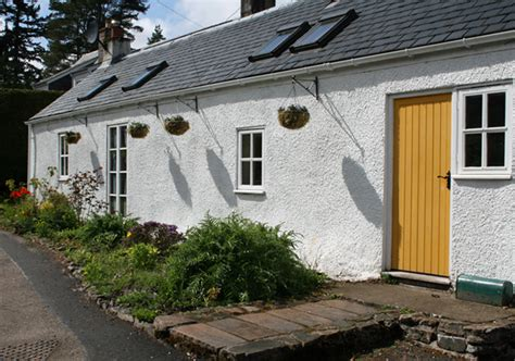 Cottages In Loch Ness by Budget Priced Cottage Fort Augustus Scotland Sleeps 4