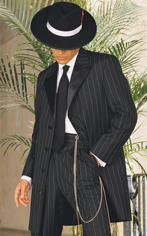 1930 s men s fashion influenced by suits