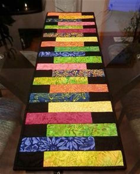 10 Minute Place Mat Pattern - 1000 ideas about table runner pattern on