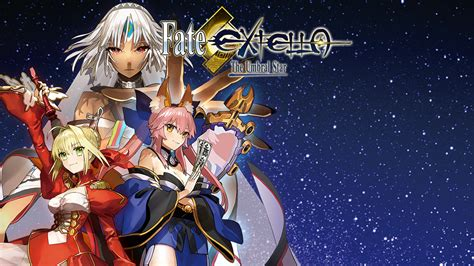 Kaset Ps4 Fate Extella The Umbral review fate extella the umbral ps4 gotgame