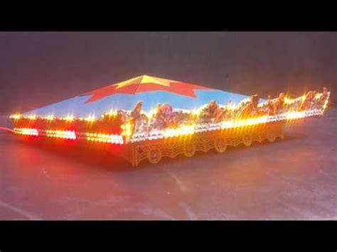 kirmes modellbau beleuchtung austellung 2013 das kirmes modul faller led beleuchtung
