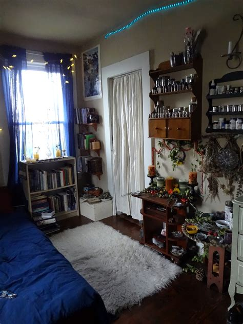 witch home decor wiccan bedroom design www redglobalmx org