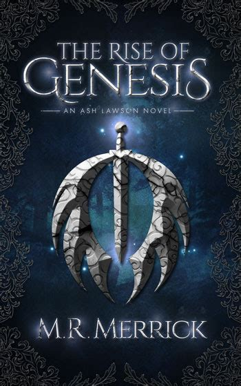 who was the author of genesis book the rise of genesis by m r merrick