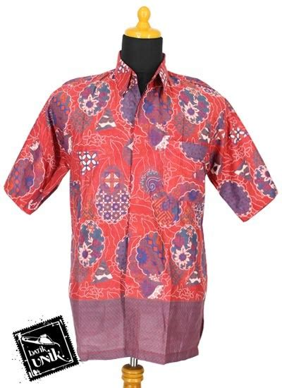 Kemeja Sifon Etnik Furing Cantik Murah baju batik sarimbit gamis motif golong warna sarimbit gamis murah batikunik