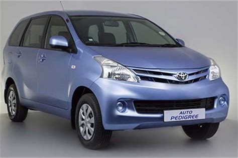 Alarm Avanza Auto 2015 toyota avanza avanza 1 5 sx auto cars for sale in mpumalanga r 199 995 on auto mart