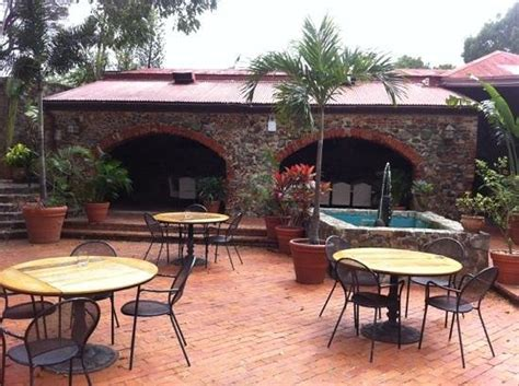 great outdoors furnish your backyard with stone patios triyae com nice backyard patios various design