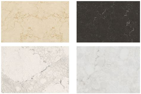 caesarstone colors the changing look of quartz spotlight on caesarstone