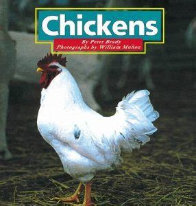chicken picture book book review chicken books for children