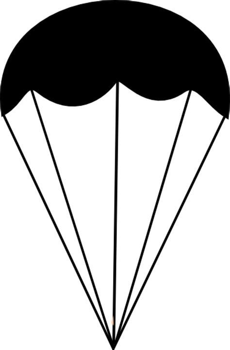 Parachute Clip Art at Clker.com - vector clip art online