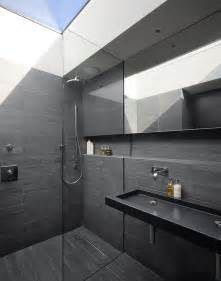 black bathroom ideas 15 bold and beautiful black bathroom design ideas