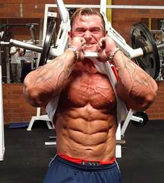 lee priest age height weight images bio