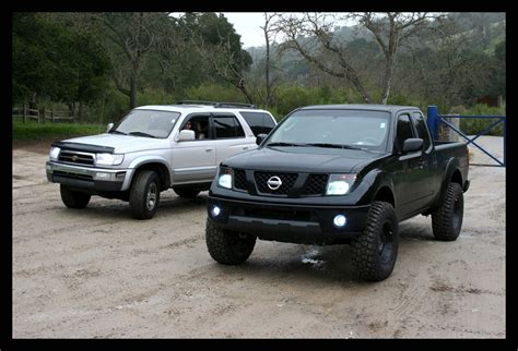 nissan frontier lift kit nissan frontier 3 lift kit autos post