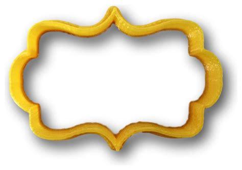 Cutter St 4 Shape Cookie Cutter Shapes Www Pixshark Images Galleries