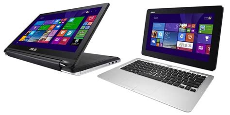 Laptop Asus Transformer Flip Tp550ld asus convertible touchscreen laptops launched price starting at rs 35 999
