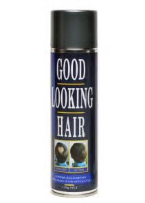 color spray for hair looking hair glh hair spray temporary hair loss