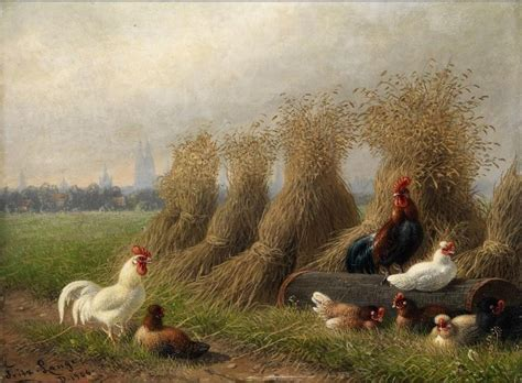 contemporary german painters fritz lange 1851 1922 german painter artists and
