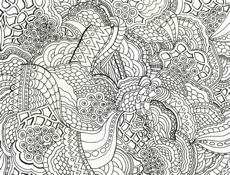 complex coloring page designs 15 complex coloring pages to print for adults printable