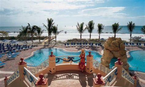 best florida resort the best gulf coast family resorts in florida along for