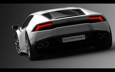 2014 Lamborghini Huracan Lp 610 4 2014 Lamborghini Huracan Lp 610 4 Black And White