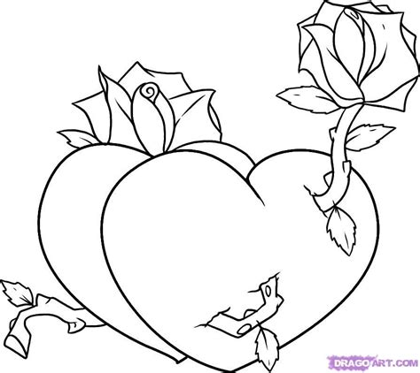 how to draw valentines day pictures step by step cool easy drawings step by step how to draw