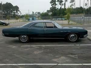 1967 Buick Lesabre Quot G Quot Thang870 S 1967 Buick Lesabre In Pensacola Fl