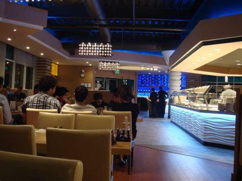 haiku sushi seafood buffet redmond restaurant reviews
