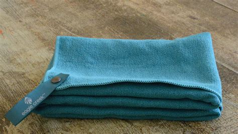 Towel Travel eagle creek travel towel review the travel gear reviews