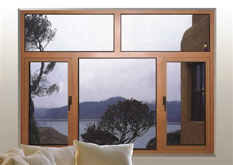 home windows design in wood wooden window design