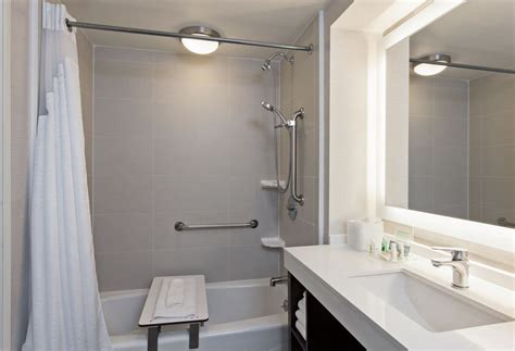 chagne bathtub hotel the good bad of ada accessible hotel bathrooms