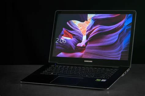 1 Samsung Notebook 9 Pro Samsung Notebook 9 Pro Np940z5l X01us Review Digital Trends