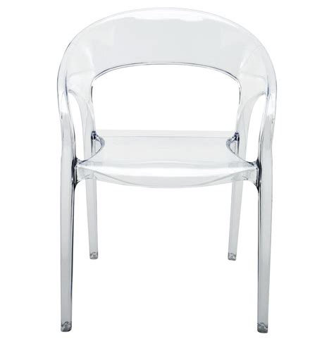 the highland luxury condominium homes clear dining chair verne clear plastic stackable dining