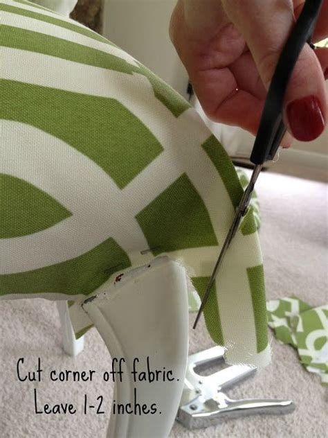 Upholstery Tips And Tricks the world s catalog of ideas
