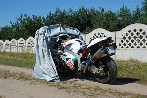 Motomonster Motorrad Zelt Motorradgarage Gr L by Motorradgarage Faltgarage Motorrad Roller Moped Garage