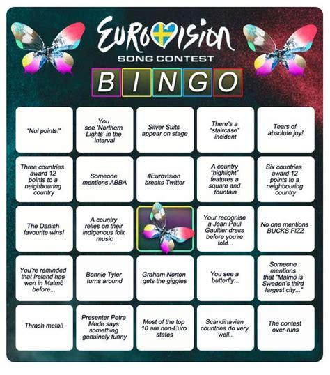 birthday themed drinking games pin by hrefna bj 246 rgvinsd 243 ttir on eurovision pinterest