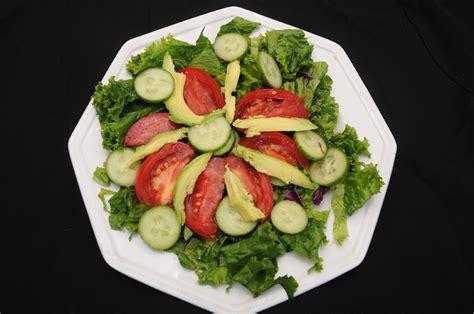 salad house house salad