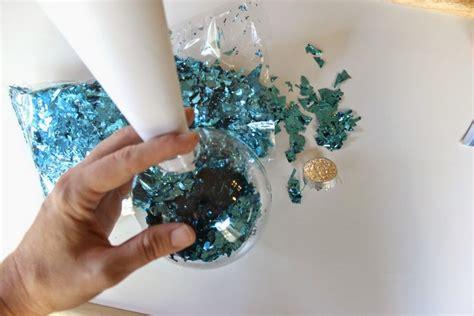 Fabriquer Boule De Noel by Boule De No 235 L Disney 224 Faire Soi M 234 Me S Inspirer De La