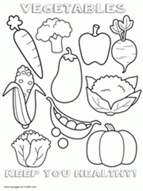 Healthy Food Coloring Pages Food Groups Healthy And Unhealthy Foods Coloring Pages