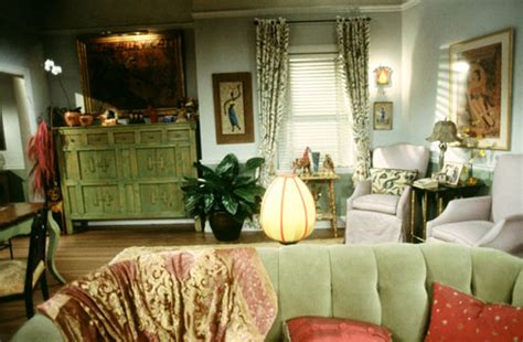 Phoebe Apartment The One Where I Crush On Phoebe S Apartment