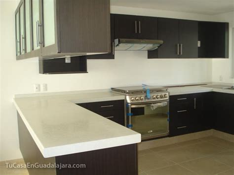 cocina venta cocinas de casas en guadalajara zapopan y tlajomulco