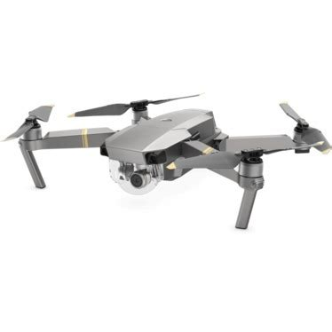 dji mavic pro platinum enhanced endurance quieter