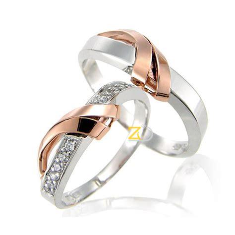 Cincin Nikah Kawin Palladium Item 99 cincin kawin clarissa cincin kawin emas