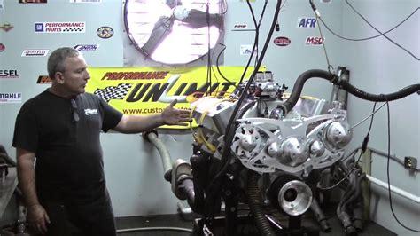 400 pontiac stroker 400 461ci pontiac stroker crate engine