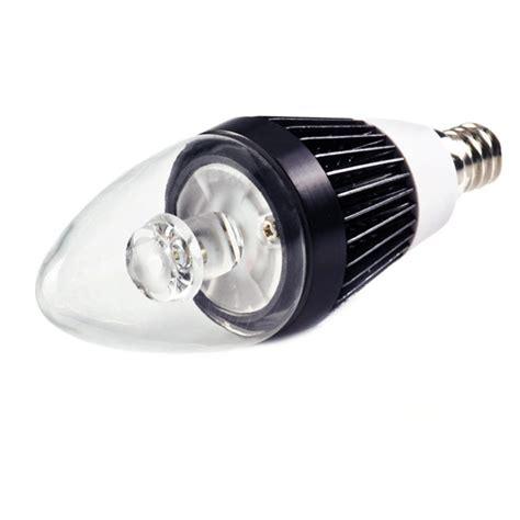 led light bulbs 75 watt equivalent b10 led decorative light 10 watt equivalent
